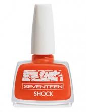 Seventeen Shock напукващ лак за нокти 12мл