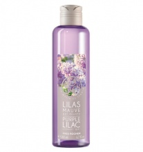 Yves Rocher Purple Lilac душ гел