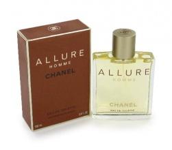 Chanel Allure EDT тоалетна вода за мъже без опаковка