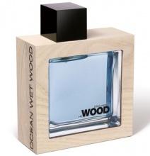 Dsquared² Ocean Wet Wood EDT тоалетна вода за мъже
