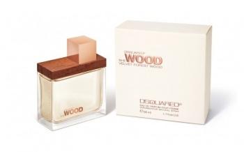 Dsquared² Velvet Forest Wood EDP дамски парфюм без опаковка