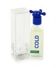 Benetton Cold EDT тоалетна вода за мъже