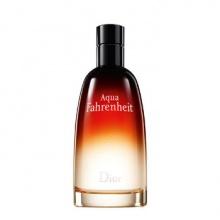 Christian Dior Fahrenheit Aqua тоалетна вода за мъже