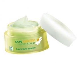 Yves Rocher Pure calmille gel hidratante хдратиращ гел-крем лице 50 мл