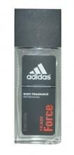 Adidas Team Force натурален спрей за мъже