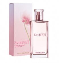 Yves Rocher Evidence EDP парфюм за жени
