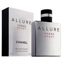 Chanel Allure Sport EDT тоалетна вода за мъже