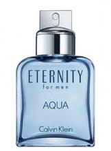 Calvin Klein Eternity Aqua EDT тоалетна вода за мъже