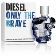 Diesel Only The Brave EDT тоалетна вода за мъже без опаковка