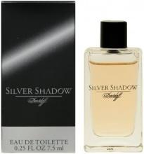 Davidoff Silver Shadow EDT тоалетна вода за мъже без опаковка