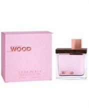Dsquared² She Wood EDP дамски парфюм без опаковка