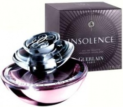 Guerlain Insolence EDTтоалетна вода за жени без опковка