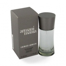 Giorgio Armani Mania EDT тоалетна вода за мъже