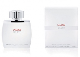Lalique White EDT тоалетна вода за мъже без опаковка
