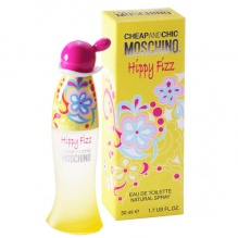 Moschino Hippy Fizz EDT тоалетна вода за жени без опаковка