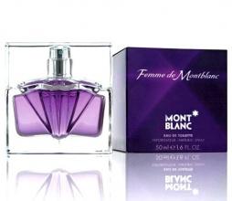 Mont Blanc Femme De Mont Blanc EDP дамски парфюм