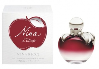 Nina Ricci Nina L`Elixir EDP дамски парфюм