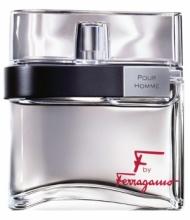 Salvatore Ferragamo F By Ferragamo EDT тоалетна вода за мъже без опаковка