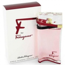 Salvatore Ferragamo F By Ferragamo EDP дамски парфюм