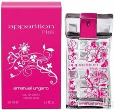 Ungaro Apparition Pink EDT тоалетна вода за жени
