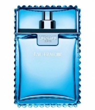 Versace Eau Fraiche EDT тоалетна вода за мъже без опаковка