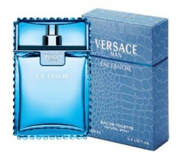 Versace Eau Fraiche EDT тоалетна вода за мъже