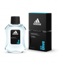 Adidas Ice Dive EDT тоалетна вода за мъже
