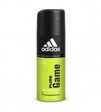 Adidas Pure Game дезодорант за мъже