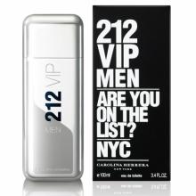 Carolina Herrera 212 Vip EDT тоалетна вода за мъже
