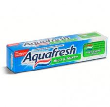 Aquafresh Mild & Minty паста за зъби