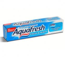Aquafresh Fresh & Minty паста за зъби