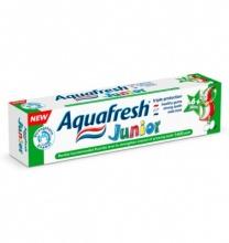 Aquafresh Junior паста за зъби за деца над 6г