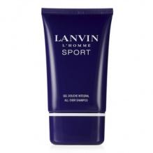 Lanvin L'homme Sport душ гел за мъже