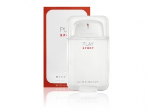 Givenchy Play Sport EDT тоалетна вода за мъже
