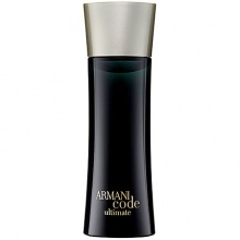 Giorgio Armani Code Ultimate тоалетна вода за мъже без опаковка