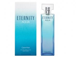 Calvin Klein Eternity Aqua EDP дамски парфюм без опаковка