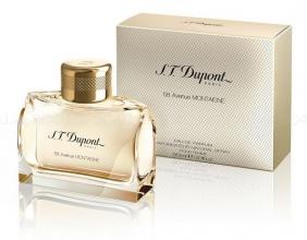 S.T. Dupont 58 Avenue Montaigne EDP парфюм за жени