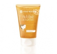 Yves Rocher Nutritive Vegetal подхранващ почистващ гел за лице
