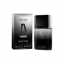 Azzaro Pour Homme Night Time EDT тоалетна вода за мъже