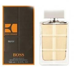 Hugo Boss Orange EDT тоалетна вода за мъже без опаковка