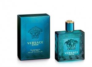 Versace Eros EDT тоалетна вода за мъже без опаковка