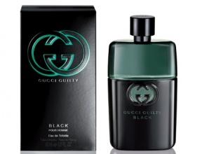 Gucci Guilty Black EDT тоалетна вода за мъже без опаковка