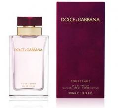 Dolce & Gabbana Pour Femme EDP дамски парфюм