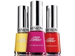 Revlon Top Speed Fast Dry Nail Enamel лак за нокти