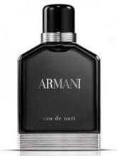Giorgio Armani Eau De Nuit EDT тоалетна вода за мъже без опаковка