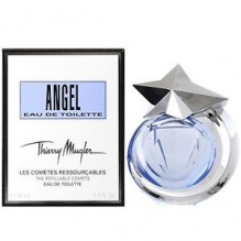 Thierry Mugler Angel The Refillable Comets EDT дамски парфюм