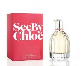 Chloe See By Chloe EDP дамски парфюм без опаковка