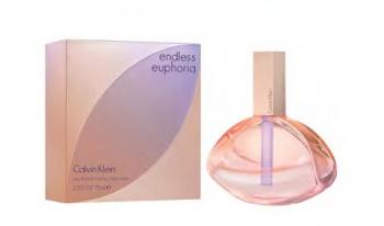 Calvin Klein Euphoria Endless EDP дамски парфюм