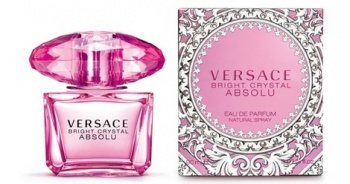 Versace Bright Crystal Absolu EDP парфюм за жени