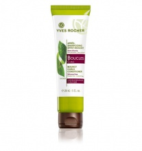 Yves Rocher Botanical Hair Care Boucles Curls балсам за къдрава коса